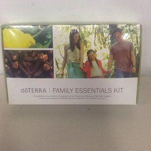 Doterra family kit